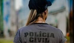 Brasileiro acusado de terrorismo na Ucrânia é preso no interior de São Paulo ( Ele foi detido pela Polícia Militar em Presidente Prudente, no sábado. Foto: Divulgação/Governo do Rio de Janeiro)