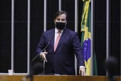 Esquerda é vista como fiel da balança na disputa pelo comando da Câmara (Foto: Najara Araujo/Camara dos Deputados)