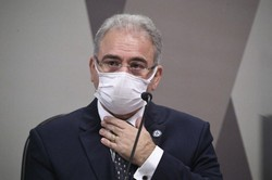 Ministério da Saúde quer encerrar uso da CoronaVac no país (Foto: Jefferson Rudy)