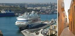 Malta: um paraíso no Mediterrâneo (Divulgação e Pedro Lovisi/ Correio Braziliense)