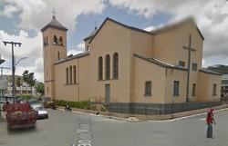 Município do interior de Pernambuco lidera lista de cidades com mais eleitores do que habitantes (Foto: Reprodução/Google Street View)