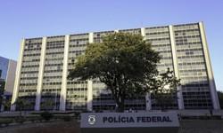 PF faz operação contra grupo suspeito de furtos a caixas eletrônicos (Foto: Fábio Rodrigues Pozzebom / Agência Brasil)