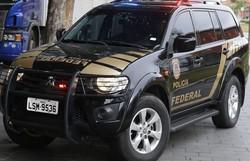 PF realiza operação contra tráfico de drogas na Região Metropolitana e no Agreste (Foto: Thomaz Silva/Agência Brasil)