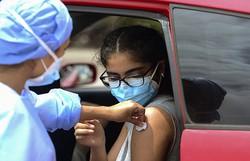 Tratamentos da Covid-19: o que funciona, o que não funciona e o que está em pesquisa (Foto: ORLANDO SIERRA / AFP )
