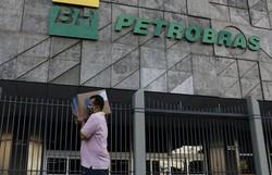 Polícia Federal investiga crimes de corrupção contra Petrobras (Foto: Fernando Frazão/Agência Brasil)