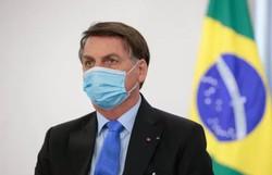 'Fizemos o possível e o impossível para salvar vidas', diz Bolsonaro sobre Covid-19 (Foto: Carolina Antunes/PR))