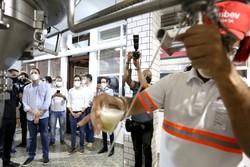 Ambev investe R$ 255 mi para aumentar capacidade da fábrica de Itapissuma (Foto: Aluisio Moreira/SEI/Divulgação)