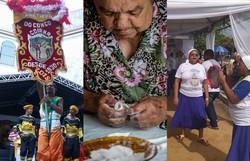 Pernambuco elege seis novos Patrimônios Vivos (Fotos: Fernando Figueroa/Secult PE, Adriano Monteiro e Divulgação  )