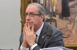 Justiça revoga prisão domiciliar do ex-deputado Eduardo Cunha (Foto: ANTONIO CRUZ/ AGÊNCIA BRASIL)