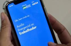 Um em cada quatro pedidos negados do auxílio emergencial está em reanálise (Foto: Marcello Casal Jr/Agência Brasil)