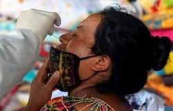 Guatemala prolonga toque de recolher e restrições na luta contra a Covid-19 (Foto: Johan Ordonez/AFP)
