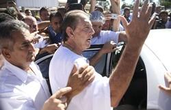 João de Deus é internado no Sírio Libanês, em Brasília (Marcelo Camargo/Agência Brasil )