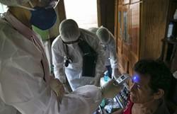 Número de infectados no Brasil deve ser sete vezes maior, indica 1º estudo nacional de Covid-19 (Foto: Tarso SARRAF/AFP)