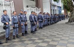 Índios mundurucus acusam PM de matar dois jovens no AM (Foto:Secom/Divulgação)