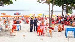 Olinda segue novo decreto do Governo do Estado e define uso de praias e parques a partir de segunda (Foto: Divulgação)