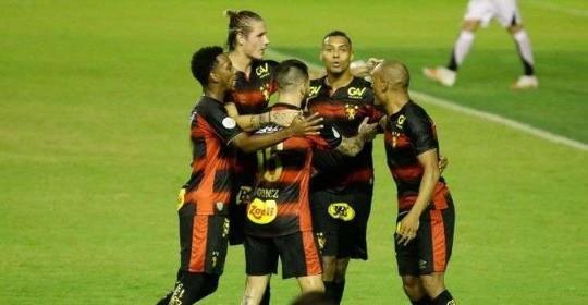 Leão da Ilha vem de boa estreia e técnico Daniel Paulista deve manter a escalação (Anderson Stevens/ Sport Recife )