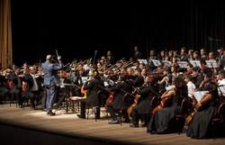 Orquestra Criança Cidadã apresenta recital online com música popular  (Foto: Leandro Lima/Divulgação)