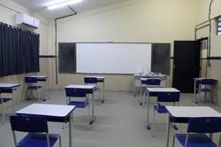 A seis dias da volta às aulas, professores da rede estadual decretam greve (Foto: Sandy James/Esp. DP)