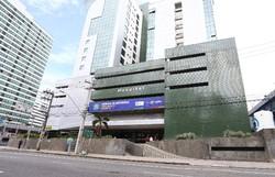MPPE conclui que não houve irregularidade em vacinação de arquiteta no Recife  (Foto: Aluísio Moreira/SEI/Divulgação)