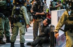 Lei que prendeu 370 em um só dia reduz ainda mais liberdade em Hong Kong