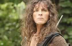 Mira Furlan, a Danielle de 'Lost', morre aos 65 anos (Reprodução/Internet)