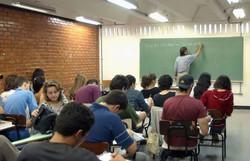 Prazo de coleta de dados do Censo da Educação Superior termina hoje (Foto: Arquivo / Agência Brasil)