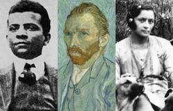 Livro de Aluízio Falcão reúne perfis de famosos que passaram a vida anônimos (Foto: Reprodução)