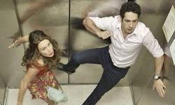 Haja Coração: Beto e Tancinha ficam presos no elevador. Confira o resumo desta segunda