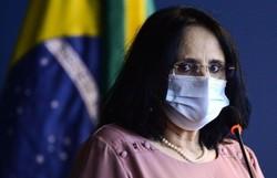 Ministério inicia Semana de Valorização da Família (crédito: Marcelo Camargo/Agência Brasil)