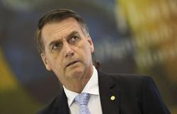 Bolsonaro diz que vazamento de dados pessoais por grupo de hackers é 'clara medida de intimidação' (Foto: Marcelo Camargo/Agência Brasil)