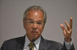 Guedes diz que 2020 será ano perdido do ponto de vista fiscal (Foto: Valter Campanato/Agência Brasil)