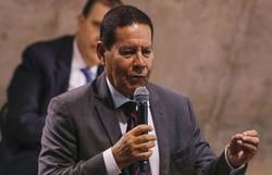 Mourão defende retorno 'lento, gradual e seguro' de atividades após pico (Foto: Tomaz Silva/Agência Brasil)