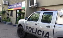 Dois homens são presos por contrabando com 10 mil pacotes de cigarro em San Martin (Foto: Isabella Veríssimo/Arquivo DP.)