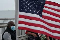 EUA ultrapassam sete milhões de casos de Covid-19 (Foto: BRYAN R. SMITH/AFP)