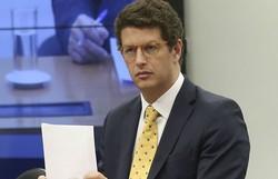 Promotoria investiga transferências entre contas de Ricardo Salles (Foto: José Cruz/Agência Brasil)