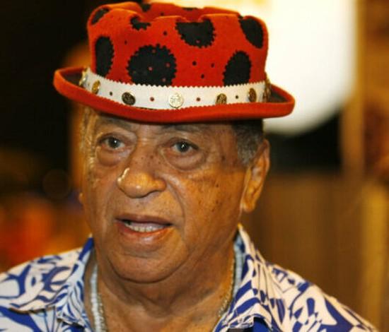 Genival Lacerda é internado no Recife após sofrer AVC; quadro clínico 'evolui bem' (AFP/Arquivos / Alberto PIZZOLI)