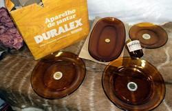 Famosa pelos pratos 'inquebráveis', Duralex pede recuperação judicial (Foto: Divulgação)