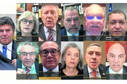 Impeachment contra ministros: CPI da Covid renova onda de ataques ao STF (Foto: Reprodução de internet)