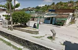 CTTU muda trânsito no entorno do Terminal de Três Carneiros Baixo (Foto: Reprodução/Google Street View.)