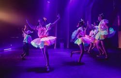 Espetáculo da ONG Aldeias Infantis SOS no Recife estreia virtualmente (Foto: Lívia Dias/Divulgação)