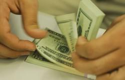 Dólar fecha maio com primeira queda mensal em 2020 (Foto: Marcello Casal Jr./Agência Brasil)