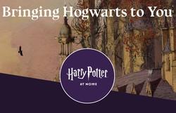 Autora de Harry Potter, J.K. Rowling cria site para fãs em quarentena (Foto: Divulgação)