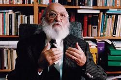 Paulo Freire: o homem que alfabetizou em 45 dias (Foto: Instituto Paulo Freire.)