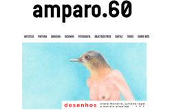 Galeria Amparo 60 lança plataforma digital para venda e exibição de obras (Foto: Reprodução/Internet)