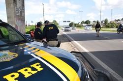 Semana Nacional do Trânsito terá campanha de prevenção ao atropelamento (Foto: Reprodução/PRF.)