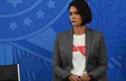 Queiroz depositou R$ 72 mil na conta da primeira-dama Michelle Bolsonaro, diz revista (Foto: Ed Alves/CB/D.A Press)