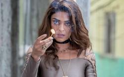 Juliana Paes comemora volta de 'A Força do Querer' e cita paixão de Bibi como perigosa (Foto: Fábio Rocha/GShow)