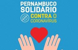 Campanha Pernambuco Solidário estimula doações para população carente  (Foto: Divulgação/ Governo de Pernambuco)