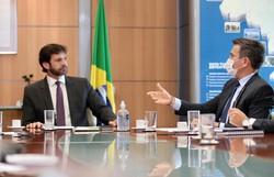 Carreras foi escolhido relator de MP que apoia turismo (Foto: Genilson Frazão/Divulgação)