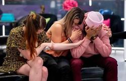 Big Brother do Canadá é cancelado e prêmio é doado para ajudar vítimas da Covid-19 (Foto: Global TV/Reprodução)